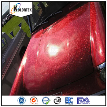 Pearl Flake Plasti Dip Metal Flake Glitter Car Paint