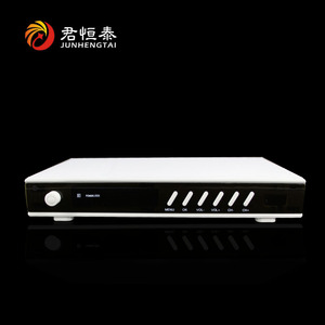 Factory Supply Sunplus Chipset DVB S2 Mpeg4 HD Receiver