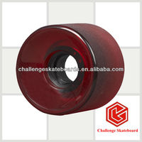 2012 hot sell Shenzhen wheels, skateboard wheels