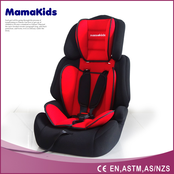 Baby / Child Seat Type and Cloth Material Baby safety car seat
