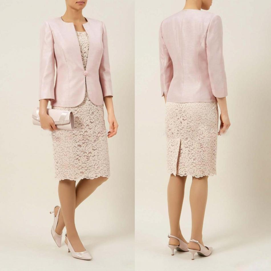Skirt Suits For Weddings 42