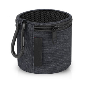 Portable Protective Jeans Pouch Mini Bluetooth Speaker Bag