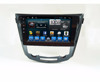 car dvd player for Android system Nissan X-trail / Qashqai +10inch full touch screen