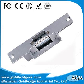 Short Type Electric Strike Lock Patio Door Locks
