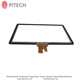 Multitouch Control 23.6 Inches Capacitive Touch Screen Panel For PC