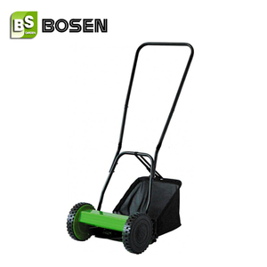 "12"" Manual Reel Grass Cutter with 300mm Blade"
