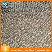 China supplier best selling perfect quanlity strong toughness galvanized chain link fence