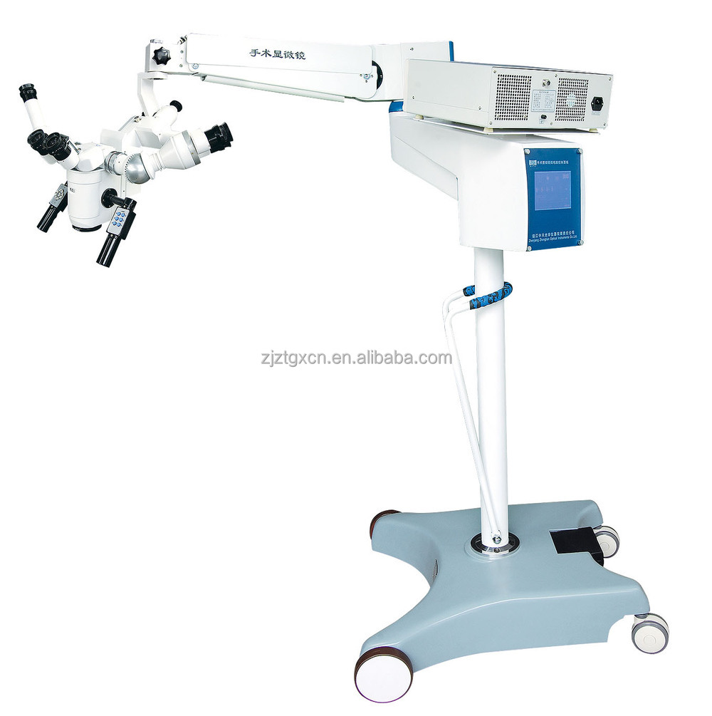 hospital equipment LZL-21 neural/brain/facial features series multifunction operating/surgical microscope(ISO,CE,Factory)