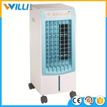 5l Portable Evaporative Solar Air Cooler Buy Evaporative