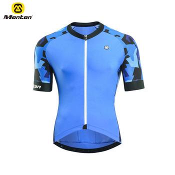 7e6b68fb0 Monton Custom Service Sublimation Print Cycling Clothing - Buy ...