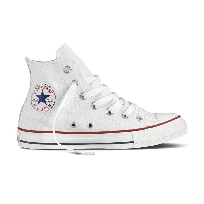 6fe8e2872a492a Buy Converse Chuck Taylor All Star Hi Top Black Canvas Shoes with ...
