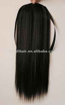 Top quality human hair ponytail extension ponytail hair extension top quality human hair ponytail extension ponytail hair extension for black women pmusecretfo Choice Image