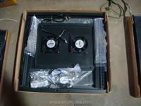 server rack fan and tray 1U *500mm