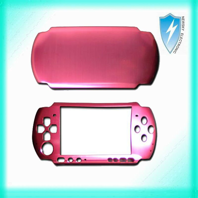 10 Colors Housing Cases For Psp 3000 Game Console