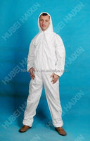 elastic cuff disposable coverall global demanded