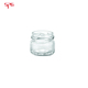 Cost-effective Small Wide Mouth 5ml,10ml,15ml,30ml Face Eye Cream Glass Jar
