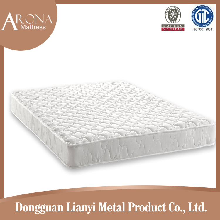 Wholesale Manufacturer Sizes 5-star Used Hotel Bed Mattress For sale Cheap price