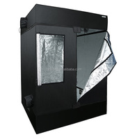 Waterproof,Easily Assembled,Eco Friendly Feature and Garden Greenhouses Type growbox