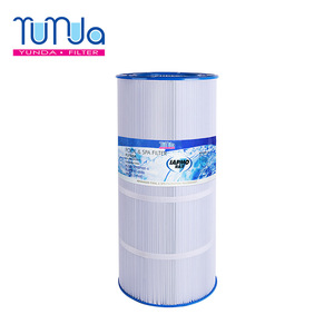 China Factory Swim Pool Pleated Filter pool and spa filter cartridges
