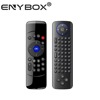 Fly Air Mouse Wireless Qwerty Keyboard Remote C2 air mouse keyboard