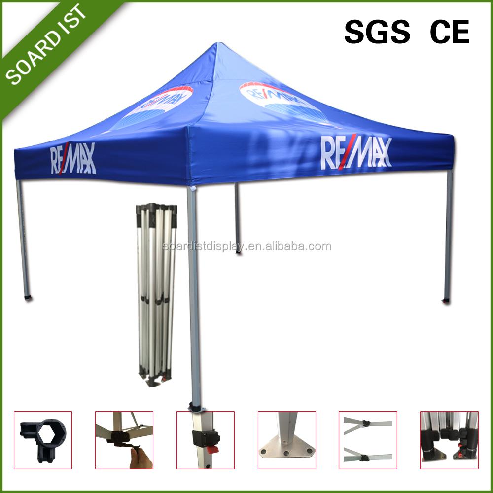 outdoor aluminum gazebo beach tent 4x4 frame tent gazebo. Black Bedroom Furniture Sets. Home Design Ideas