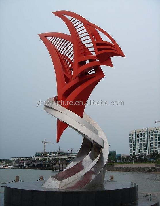 2015 new hot large metal garden sculpture buy metal sculpturegarden sculptures for sale metalgarden abstract metal sculpture product on alibabacom - Large Garden 2015