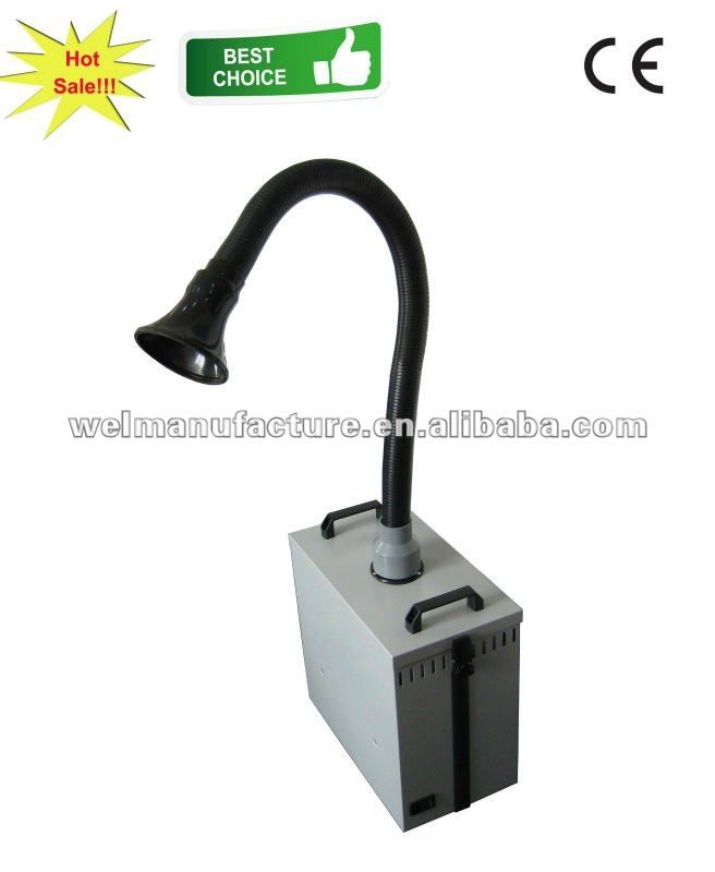 Nail Dust Collector - Buy Nail Dust Collector,Enamel Extractor,Nail ...