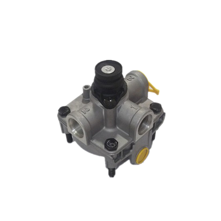 Factory direct supply metal heavy truck relay valve