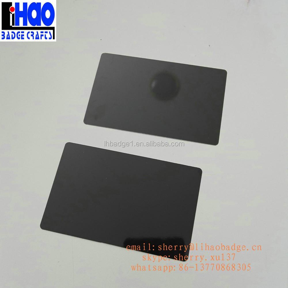 Blank metal business cards blank metal business cards suppliers blank metal business cards blank metal business cards suppliers and manufacturers at alibaba magicingreecefo Choice Image
