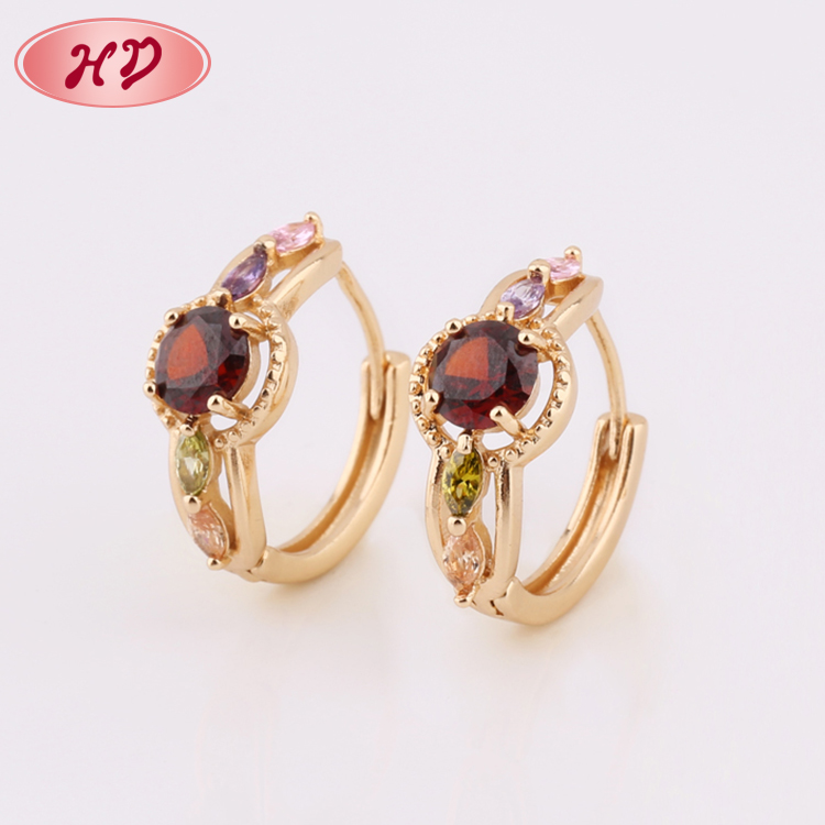 Latest Simple Style Earrings Supplieranufacturers At Alibaba
