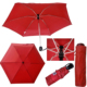 High Quality auto open and close aluminum 4 section umbrella