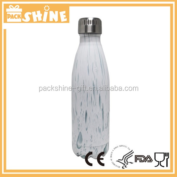Vacuum Cup For Promotion 18/8 Stainless Steel Thermos Flask
