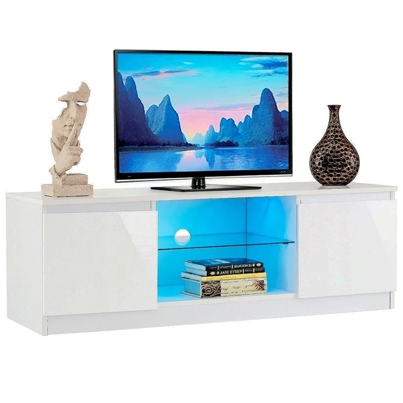 Latest Wood Led Tv Wall Unit Designs Design Manufacture From