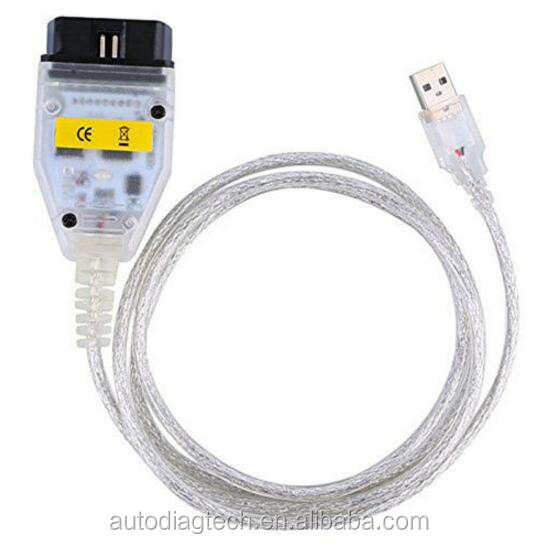 Best selling INPA K+DCAN,best price inpa / ediabas k dcan usb interface, OBD2 interface quality warranty