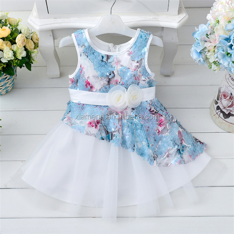 Baby Cotton Frock Design For 3 Years Old Girl Wear