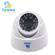 Hot Sell Indoor 1MP 720P Plastic IR Mini Dome Camera IP