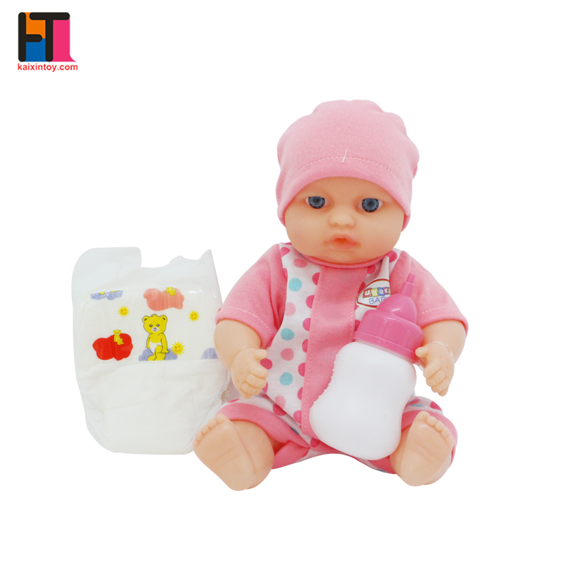 amazon lifelike reborn toy doll silicone baby alive doll for girls