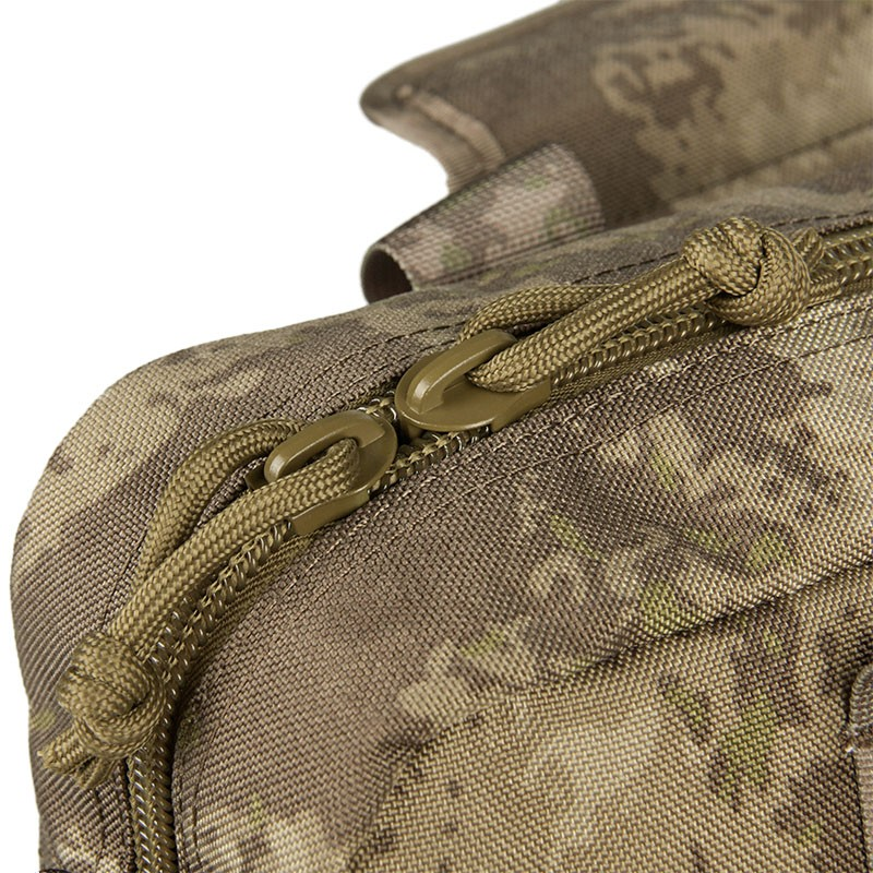 1000D Nylon Fabric Water-repellant Coating Hiking Military Tactical Backpack CL5-0046