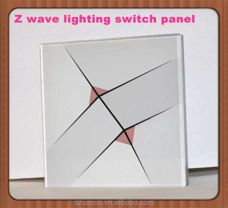 alibaba best sell smart home brushed metal inmirror glass led panel light remote control lighting buy remote lighting controlled panel lightz wave