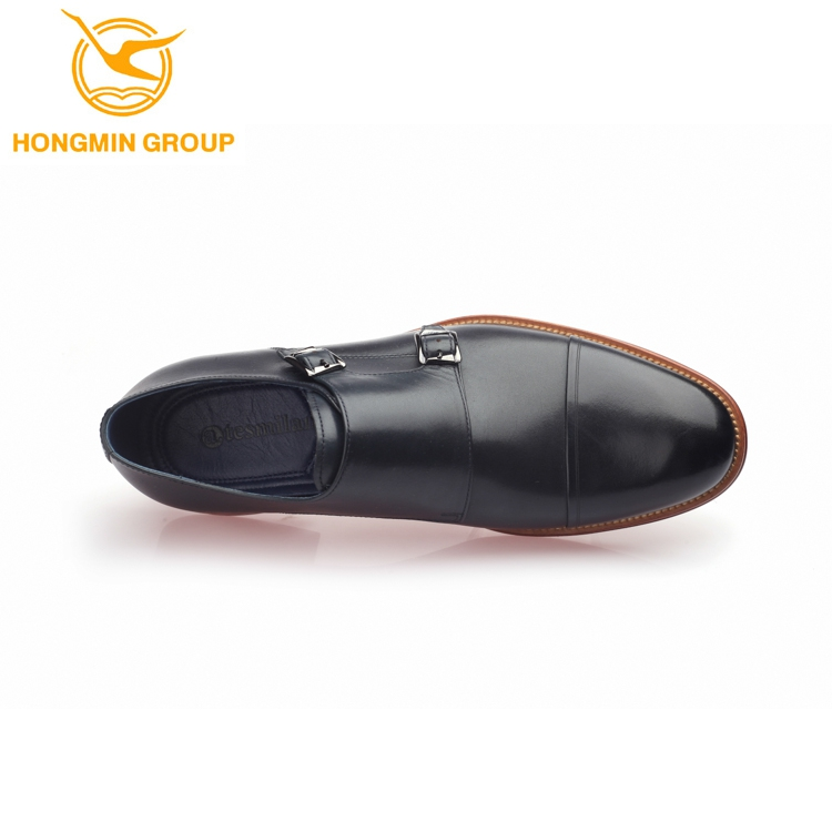 China wholesale business gentlemen for man leather casual shoes manufacturers pure vvwrg1