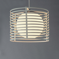 hot selling modern ceiling classic light cage pendant lamp