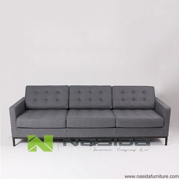 SF206 Florence Knoll Sofa