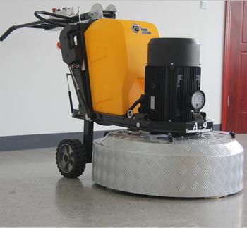 concrete floor grinder polisher concrete grinding machines floor grinder