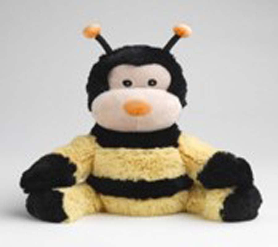 Get Well Bears Bumble Bee Heated Teddy Bear - Buy Bumble Bee Teddy  Bear,Stuffed Bee Gift,Stuffed Bee Soft Toy Product on Alibaba com