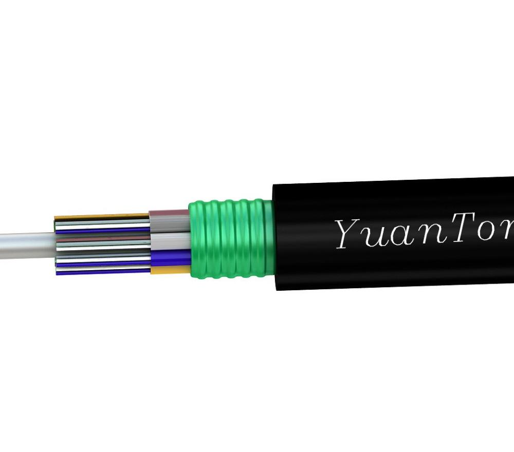 36 Core Optical Fiber Cable Wholesale Suppliers Gjfjv Type Single House Wiring Indoor Optic Alibaba