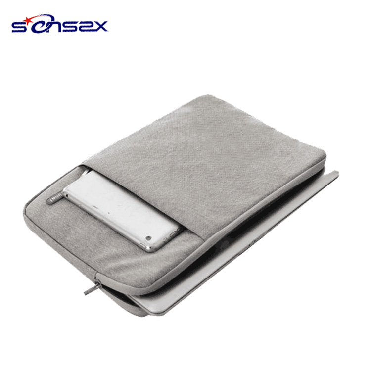 "Wholesale Laptop Sleeve Type and 11""13""15"" Size Nylon protective case for macbook"