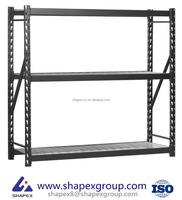 Edsal HC30127 Steel 7-Shelf Shelving Unit, 750 lb Capacity, 30
