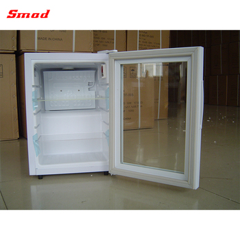 Mini Single Door Small Size Table Top Compact Mobile Home - Small table top refrigerator