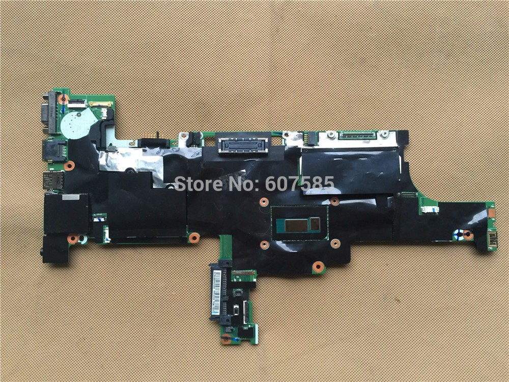 For Lenovo ThinkPad T440s mainboard motherboard i5-4300U 11S0C58393Z 100% Tested free shipping Free Shipping