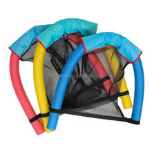New Fancy Water Sports Pool Swimming Floating Chair For Kids/Adults, Wholesale Cheap Swimming Pool Accessories Floating Chairs